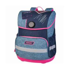 Školska torba GT TWIST Target Denim Love