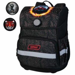 Školska torba GT TWIST Target Fire