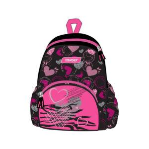 Vrtićki ruksak Target Within Heart