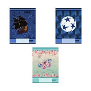 Bilježnica Belmil Pisanka C za 2. i 3. razred