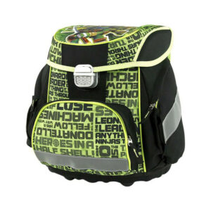 Školska torba anatomska Target Turtles TMNT