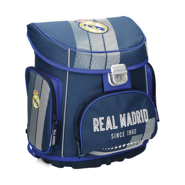 Torba prvoškolska anatomska Real Madrid