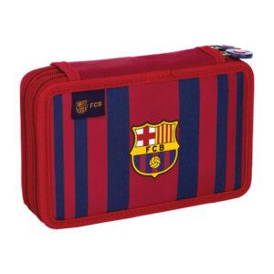 Pernica puna 2zipa FC Barcelona Astra plavo/crvena